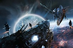 Image result for Epic Space Battles. Size: 241 x 160. Source: getwallpapers.com