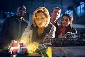 Image result for new doctor who