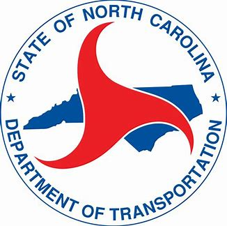 Image result for ncdot logo