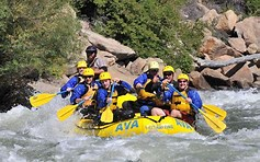 Image result for Colorado White Water Rafting. Size: 152 x 95. Source: www.breckenridgewhitewater.com