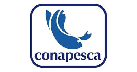 Resultado de imagen de logo de conapesca