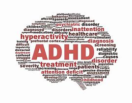 Image result for images adhd