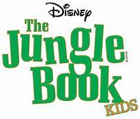 Image result for jungle book kids images