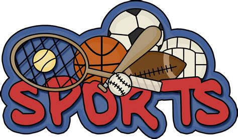 Image result for school sport heading