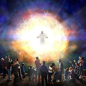 Image result for THE lORD IS COMING BACK
