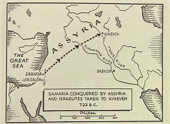 Image result for Assyria against Israel