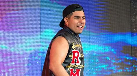 Image result for raul mendoza nxt