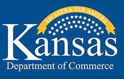 Image result for ks dept of commerce logo