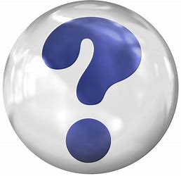 Image result for picture of a question mark