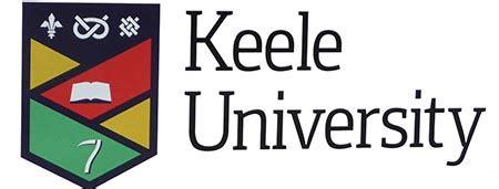 Resultado de imagen de logo de  Universidad de Keele,