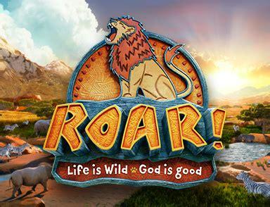 Image result for roar vbs clip art