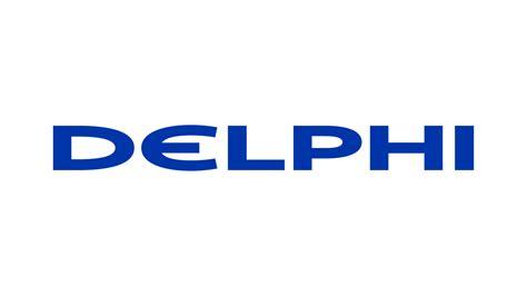 Resultado de imagen de logo de Delphi,