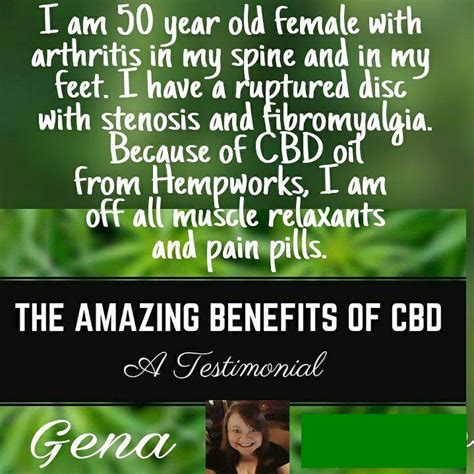 Image result for cbd testimonials
