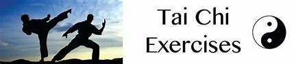 Image result for easy tai chi exercises clip art