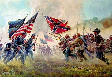 Image result for americam civil war
