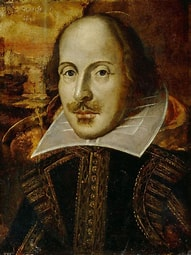 Image result for Images Shakespeare. Size: 153 x 204. Source: www.theschoolrun.com