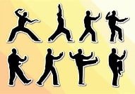 Image result for Tai Chi Images Free. Size: 191 x 134. Source: www.vecteezy.com