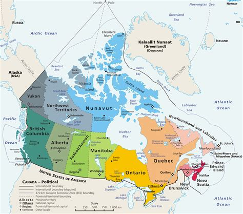 Image result for canada maps