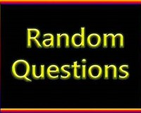 Image result for Funny Random Questions