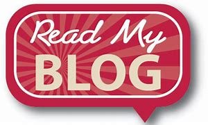 Image result for read my blog