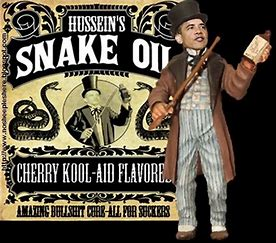 Image result for images american snake oil salesman