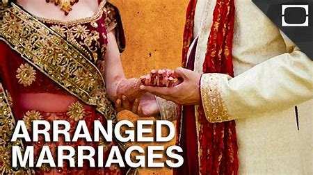 Image result for arrainge marriage