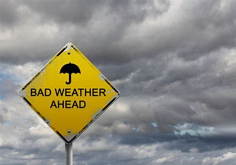 Image result for bad weather