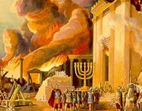 Image result for Antichocus Ephipanes desecrates the temple in Jerusalem