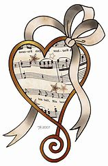 Image result for music in your heart