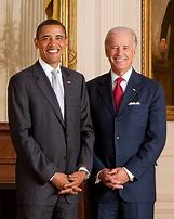 Image result for Wikicommons Images Obama and Vice President
