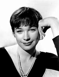 Image result for Shirley MacLaine