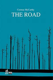 Image result for images book cover the road cormac mccarthy