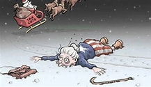 Image result for Free Picture Of Grandma Got Run Over by a Reindeer