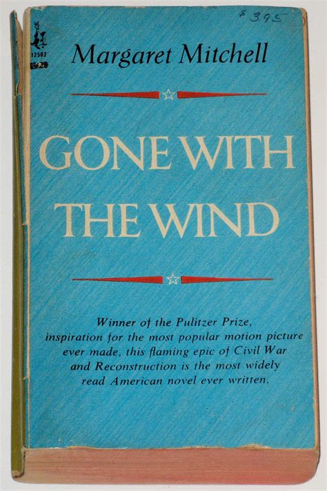 """Image result for book, """"Gone with the Wind,"""""""