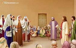 Image result for the pharisees accused jesus of working with satan