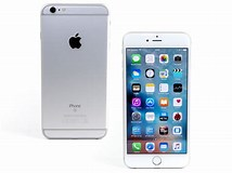 Image result for apple iphone 6s plus. Size: 214 x 160. Source: www.notebookcheck.net