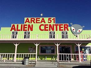 Image result for images of area 51 ufo diner