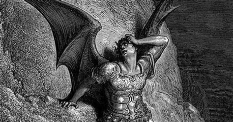 Image result for the king of tyre lucifer