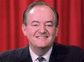 Image result for images hubert humphrey