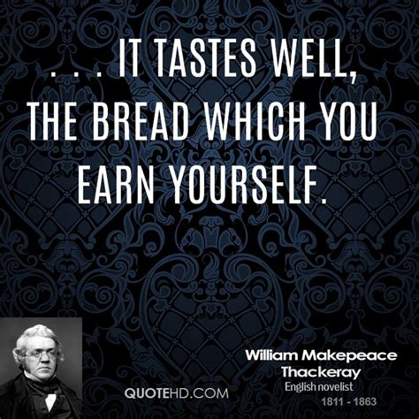 Image result for William Makepeace Thackeray Quotes