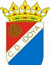 Resultado de imagen de escudo del Idoya
