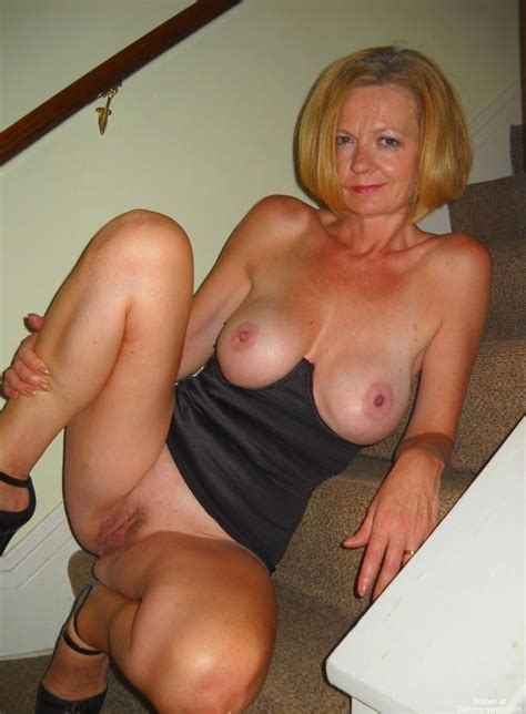 Hot milf mature mom-radsihistto