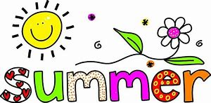 Image result for Clip Art of Summer Vacation