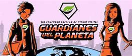 Resultado de imagen de fotos de guardianes del planeta