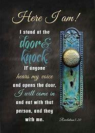 Image result for Jesus is the door