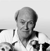 Image result for Roald Dahl
