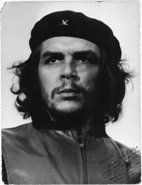 Image result for flickr commons images Che Guevara