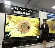 Image result for biggest TV on the market. Size: 183 x 160. Source: www.japantimes.co.jp