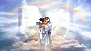 Image result for Jesus is our connection to Heaven