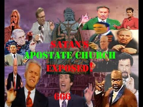 Image result for apostate churches of today